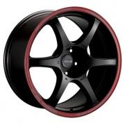Lenso DC6 alloy wheels