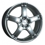 Lenso DMS9 alloy wheels