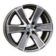 Lenso DP alloy wheels