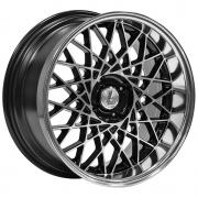 Lenso Eagle2 alloy wheels