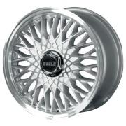 Lenso Eagle alloy wheels