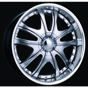 Lenso Eminence alloy wheels