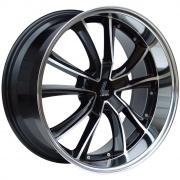 Lenso ES7 alloy wheels