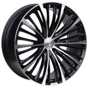 Lenso ESA alloy wheels