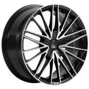 Lenso ESD alloy wheels