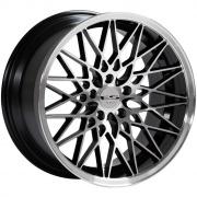 Lenso ESG alloy wheels