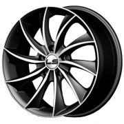 Lenso EuroStyle1 alloy wheels