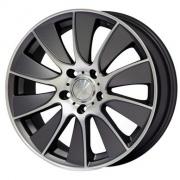 Lenso EuroStyle2 alloy wheels