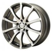 Lenso EuroStyle4 alloy wheels