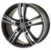 Lenso EuroStyle6 alloy wheels