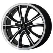 Lenso EuroStyle7 alloy wheels