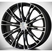 Lenso EuroStyle9 alloy wheels