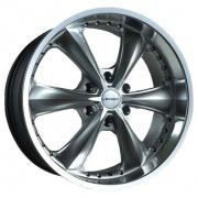Lenso Focus alloy wheels
