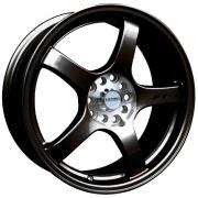 Lenso FT-5 alloy wheels