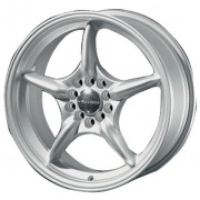 Lenso Fussion alloy wheels