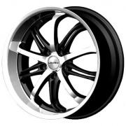 Lenso GF2 alloy wheels