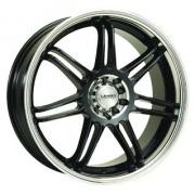 Lenso GF7 alloy wheels