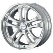 Lenso GM alloy wheels