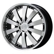 Lenso Grande6 alloy wheels