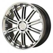 Lenso Grande2 alloy wheels