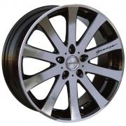 Lenso Granzo alloy wheels