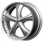 Lenso Groove alloy wheels
