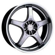 Lenso GT-5 alloy wheels