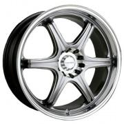Lenso GT-6 alloy wheels