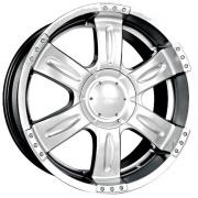 Lenso Intimidator alloy wheels