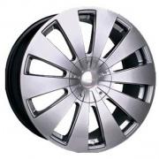 Lenso JL01 alloy wheels