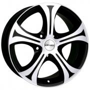 Lenso JL04 alloy wheels