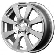 Lenso K210 alloy wheels