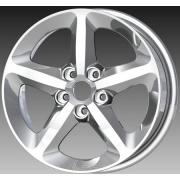 Lenso K330 alloy wheels