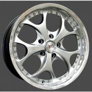 Lenso Kaiser alloy wheels