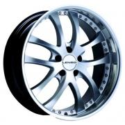 Lenso Konvex alloy wheels