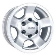 Lenso LandCruiser alloy wheels