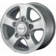 Lenso LC alloy wheels