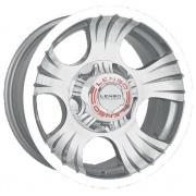 Lenso Lethal alloy wheels