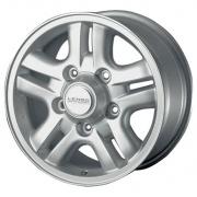 Lenso Lexus/B alloy wheels