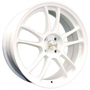 Lenso LIGHT-S2 alloy wheels