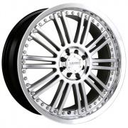 Lenso LS25 alloy wheels