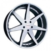 Lenso LS7 alloy wheels