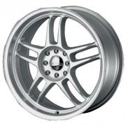 Lenso LW alloy wheels