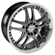 Lenso Matrix alloy wheels