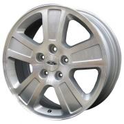 Lenso MC7/B alloy wheels