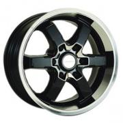 Lenso Megatron alloy wheels