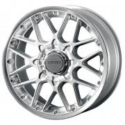 Lenso Mesh alloy wheels