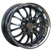 Lenso Mez alloy wheels