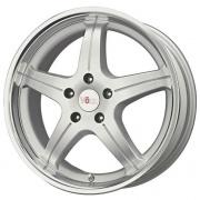 Lenso MG alloy wheels