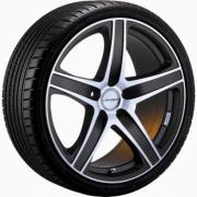 Lenso Miami alloy wheels